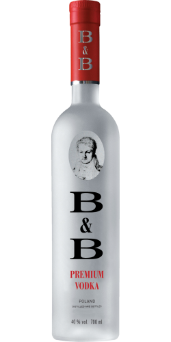 B&B Premim Vodka